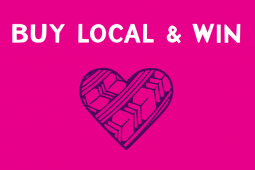 Buy Local Win website