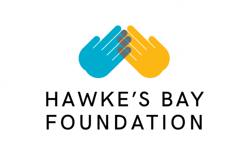 HB Foundation logo