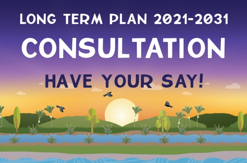 LTP Have your say