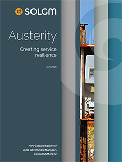Austerity CoverImage