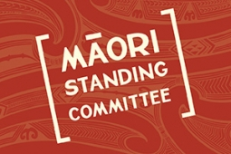 Maori Standing Committee Preview Image