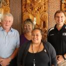 Wairoa Pa Haka Trustpower national community awards