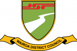 Wairoa District Council Logo Colour transparent
