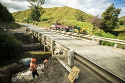 Waitahora Bridge for Media Release May 2018